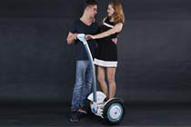 airwheel,electric scooter,scooter