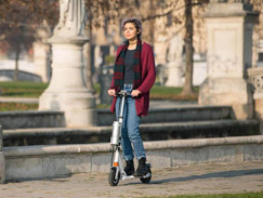 airwheel bluetooth speakers