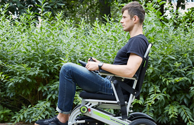 Airwheel H3 wheelchair