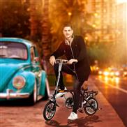 Airwheel R3 Adult Electric Bicycles