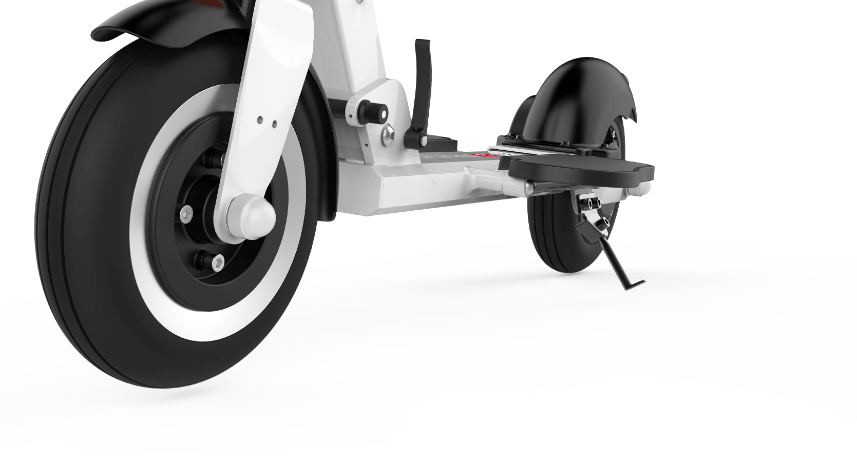 airwheel electric scooter