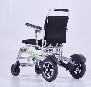 Airwheel smart Folding Power Chair