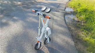 Airwheel E6 Smart Lightweight Electric Bike