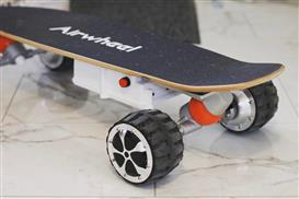 Airwheel M3 Smart electric skateboard